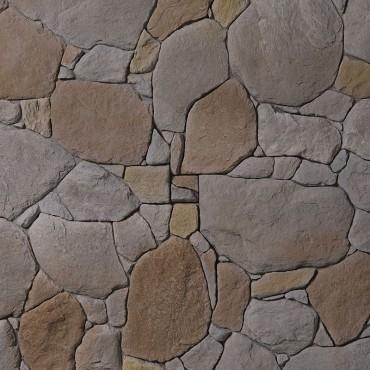 Rivestimento MANITOBA tonalità rocaille