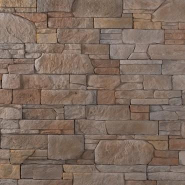 Rivestimento TAHOE tonalità rocaille